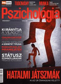 PSZICHOLÓGIA 2014/01. - HVG EXTRA