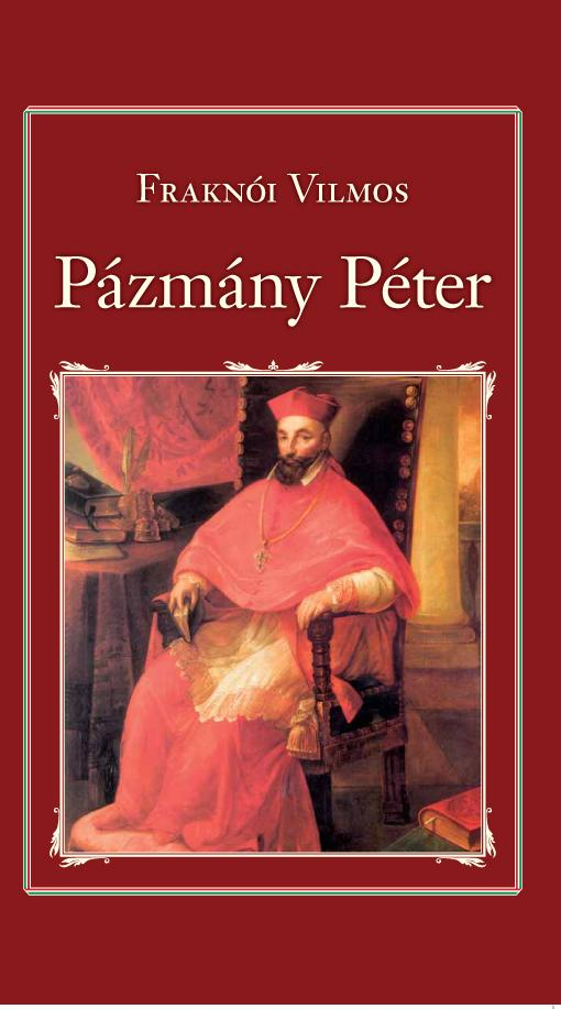 PÁZMÁNY PÉTER - NEMZETI KÖNYVTÁR 29.