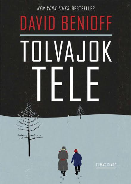 TOLVAJOK TELE