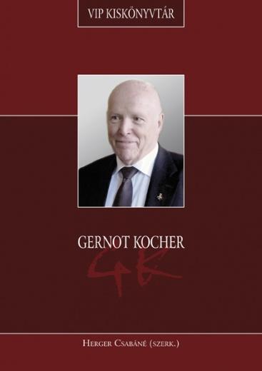 GERNOT KOCHER (SZERK: HERGER CSABÁNÉ)