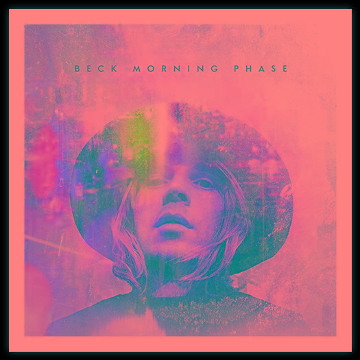 MORNING PHASE - BECK - CD -