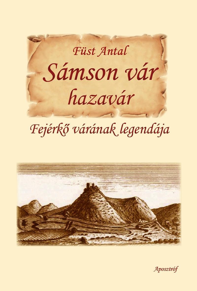 SÁMSON VÁR HAZAVÁR