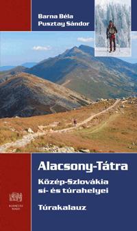ALACSONY-TÁTRA - TÚRAKALAUZ