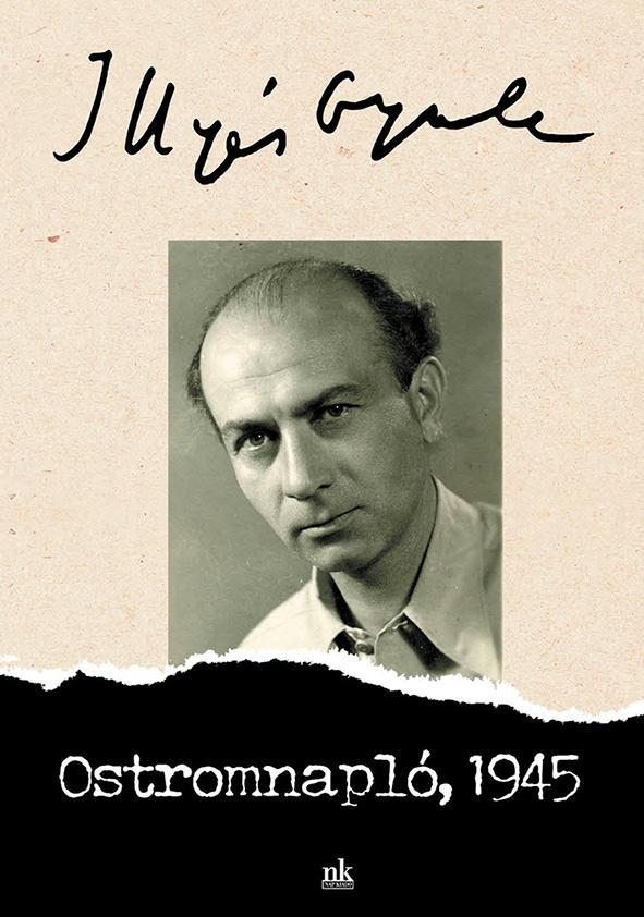 OSTROMNAPLÓ, 1945