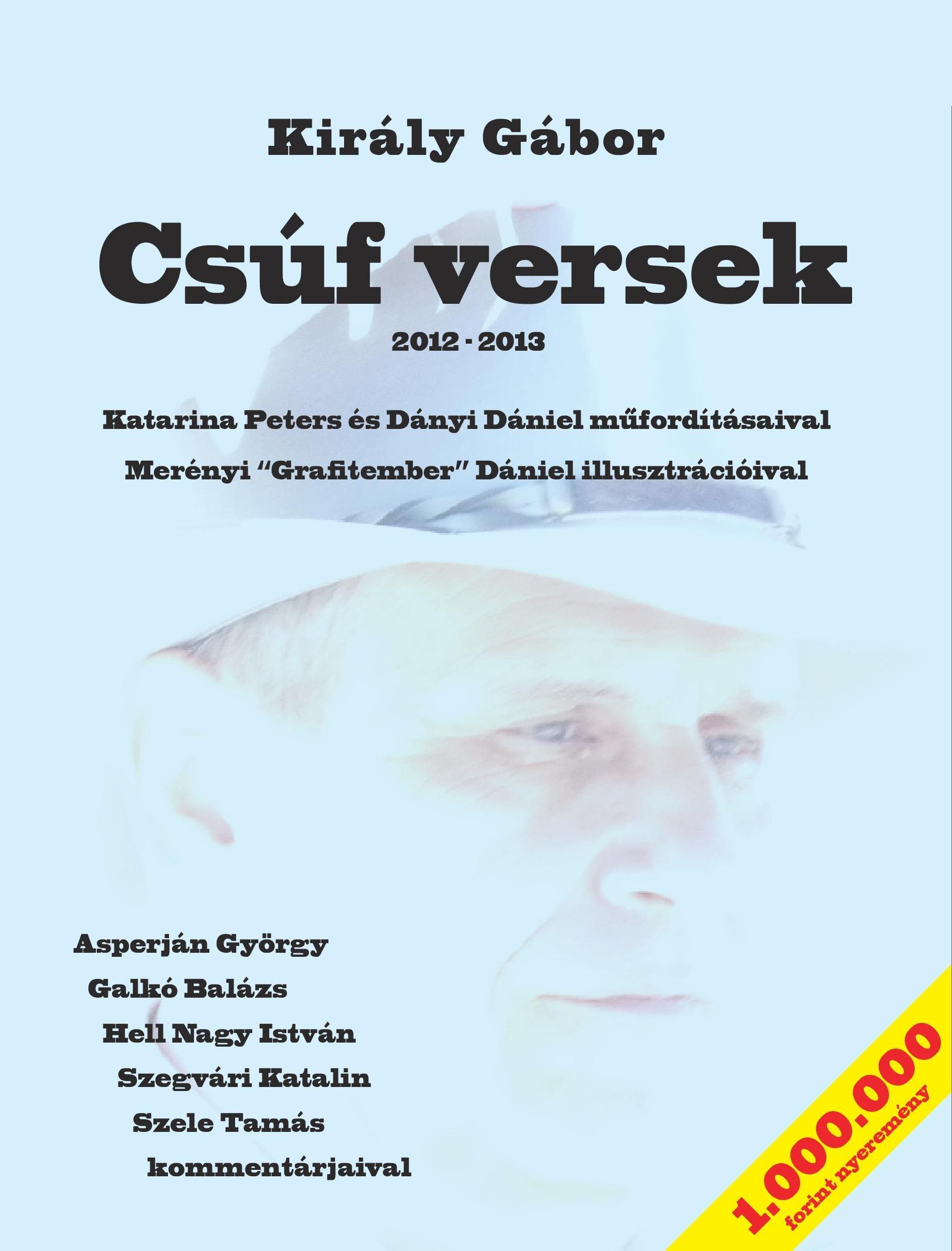 CSÚF VERSEK 2012-2013