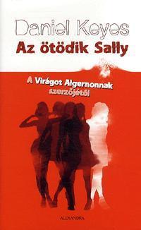 AZ ÖTÖDIK SALLY (ÚJ!)