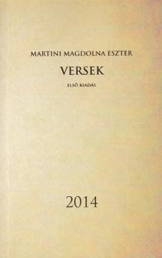 VERSEK 2014 - ELSŐ KIADÁS