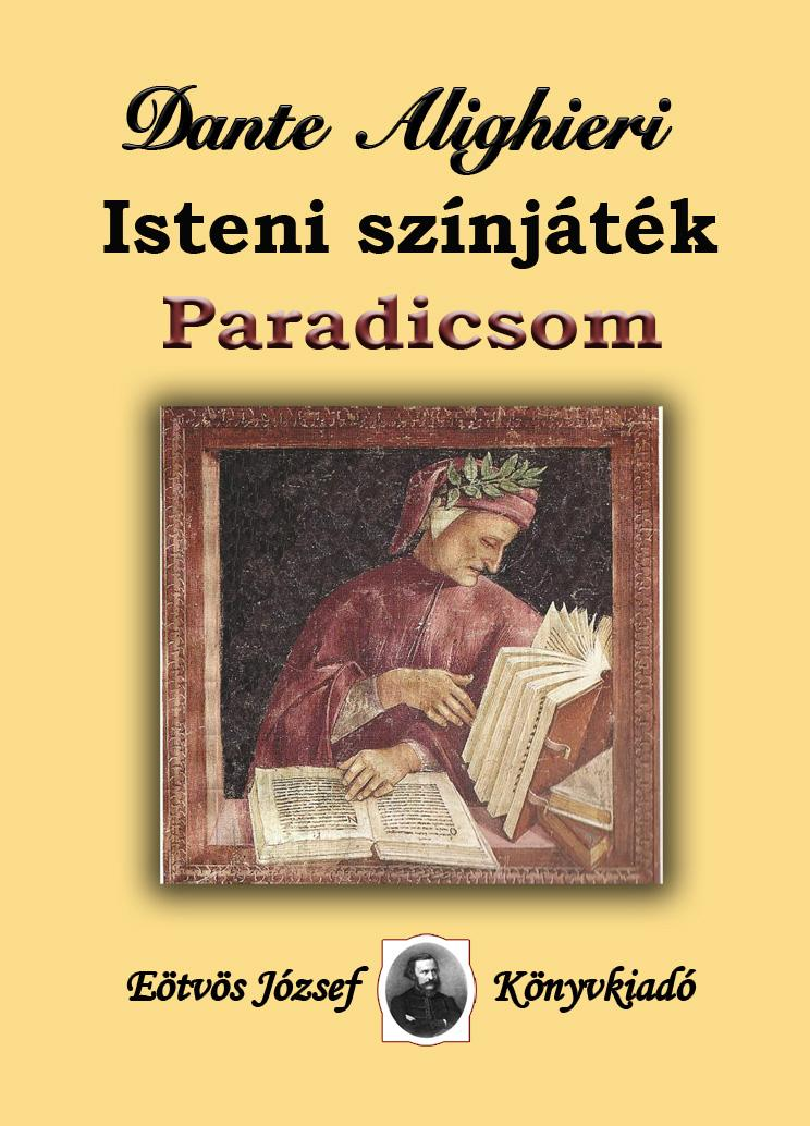 ISTENI SZÍNJÁTÉK - PARADICSOM