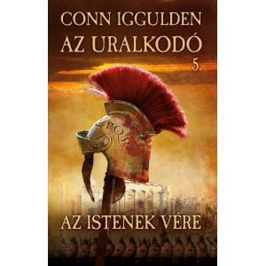 AZ ISTENEK VÉRE - AZ URALKODÓ 5.
