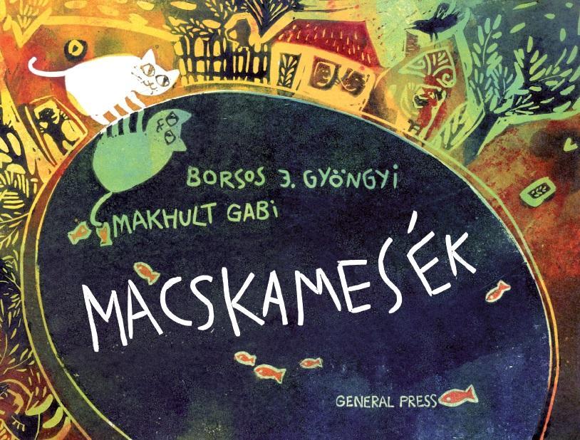 MACSKAMESÉK -