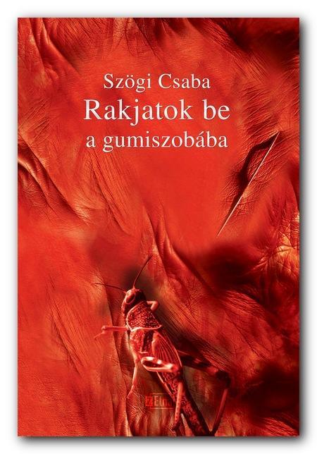 RAKJATOK BE A GUMISZOBÁBA! - ÜKH 2014