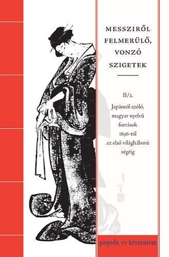 MESSZIRŐL FELMERÜLŐ, VONZÓ SZIGETEK II/2. - ÜLH 2014