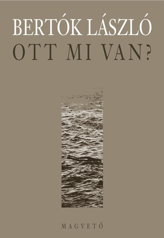 OTT MI VAN? - ÜKH 2014
