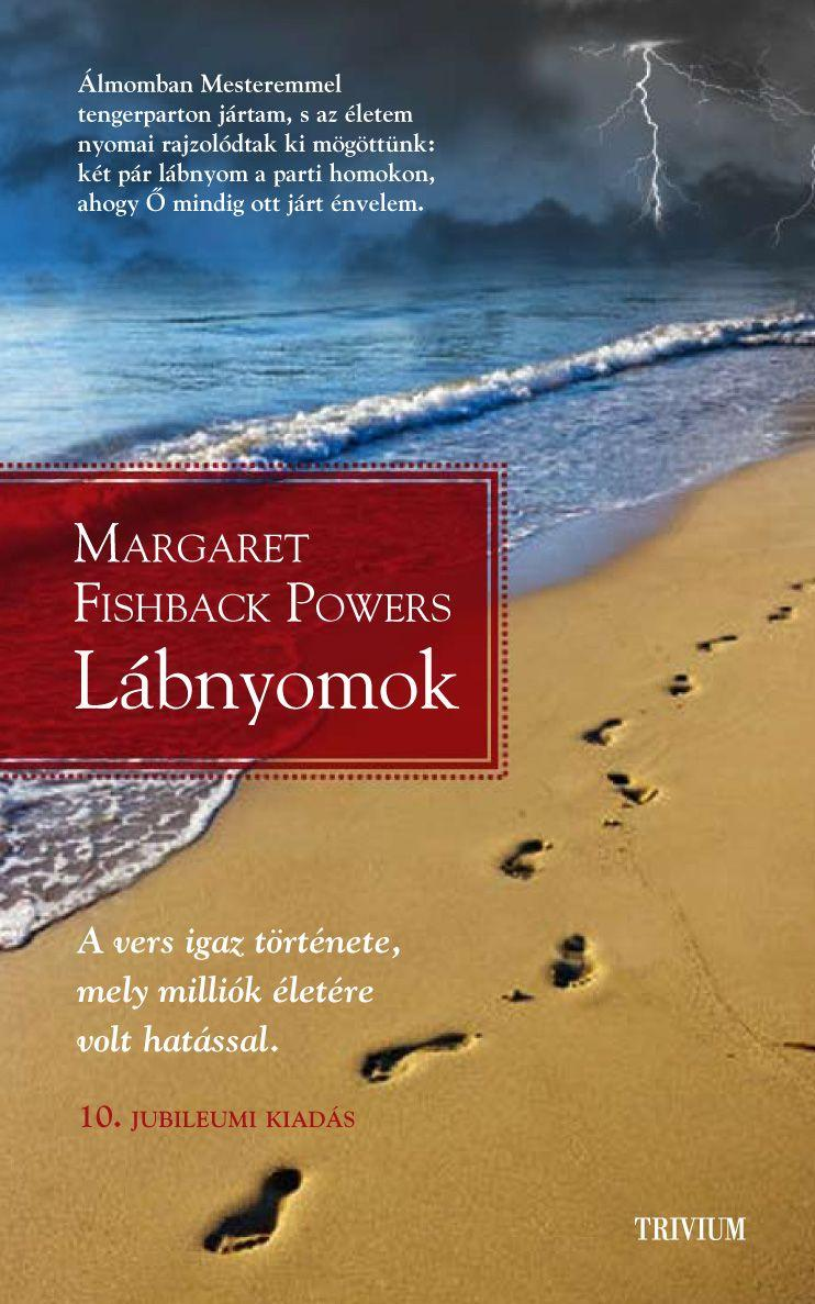 FISHBACK POWERS, MARGARET - LÁBNYOMOK