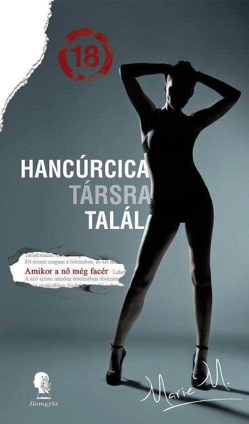 HANCÚRCICA TÁRSRA TALÁL