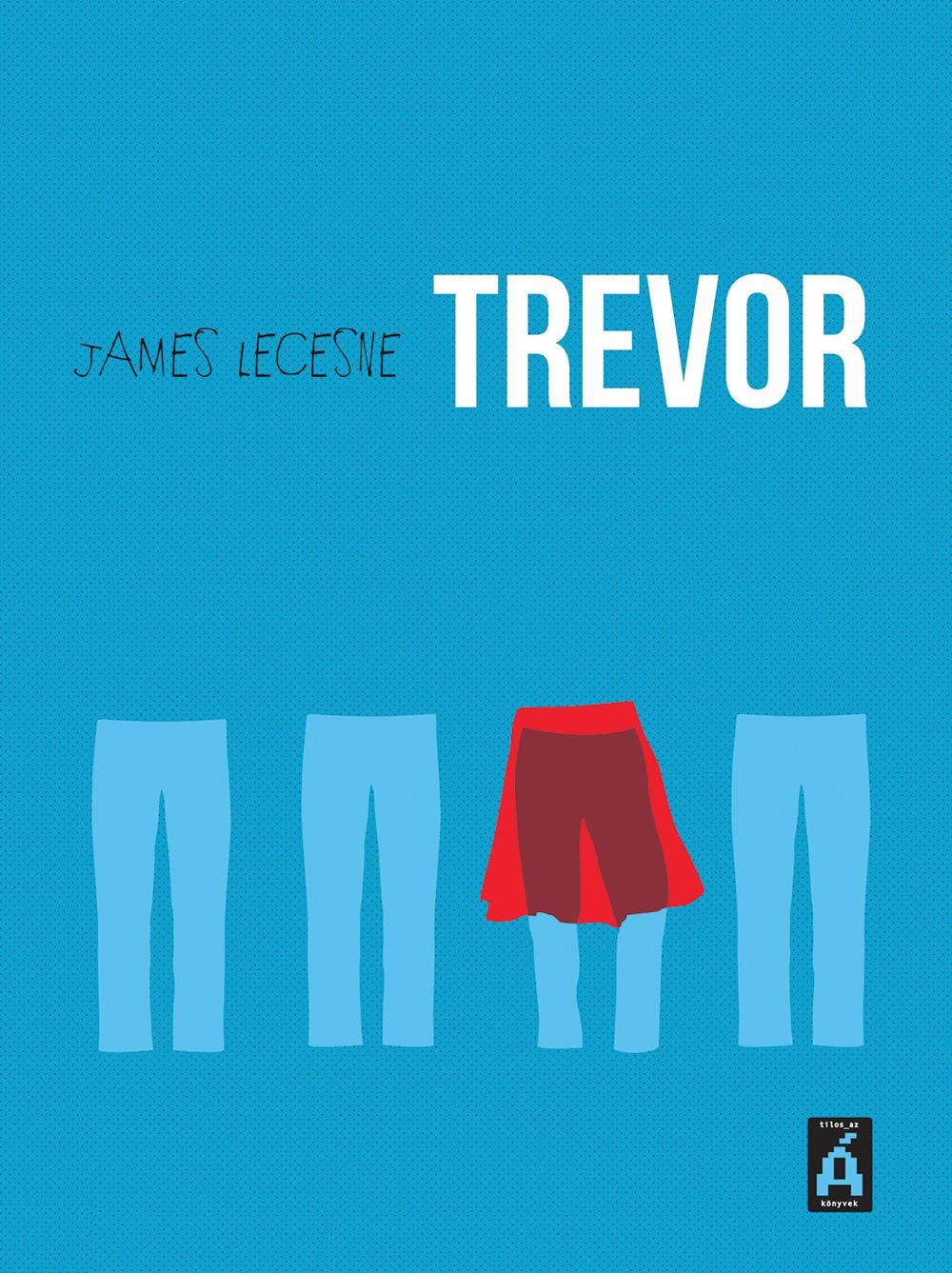 LECENSE, JAMES - TREVOR