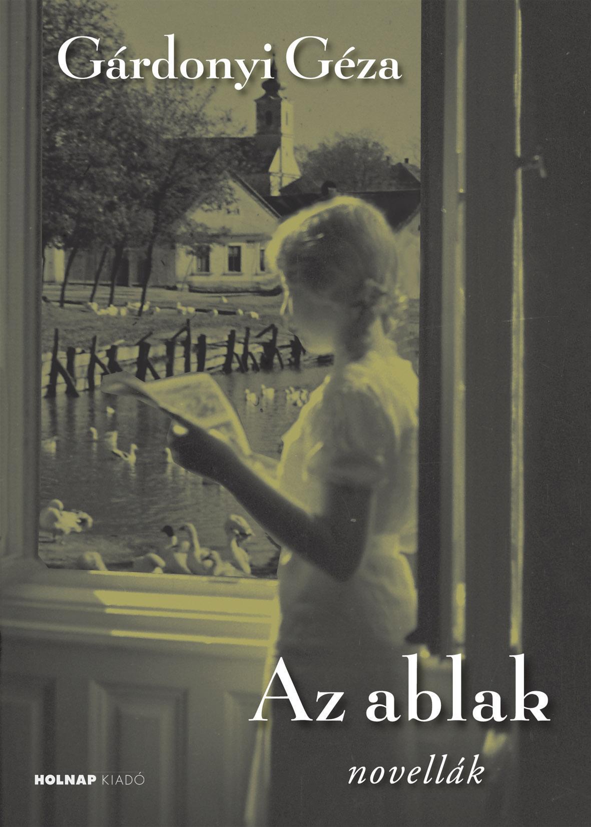 AZ ABLAK - NOVELLÁK