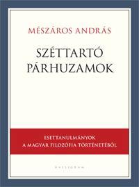 SZÉTTARTÓ PÁRHUZAMOK