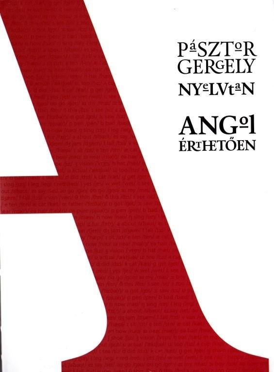 ANGOL ÉRTHETŐEN - NYELVTAN 1.