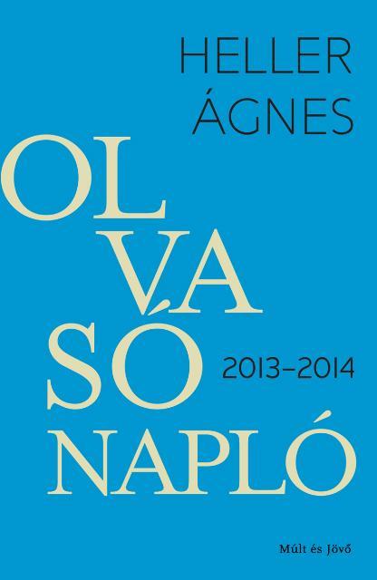 OLVASÓNAPLÓ 2013-2014