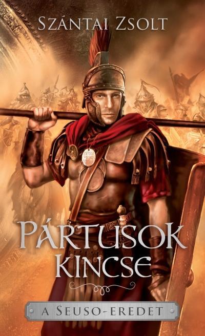 PÁRTUSOK KINCSE - A SEUSO-EREDET