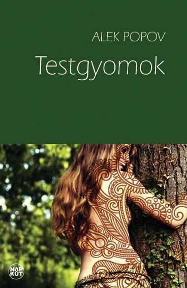 TESTGYOMOK