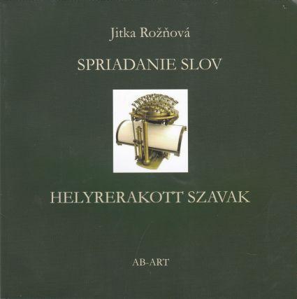 HELYRERAKOTT SZAVAK - SPRIADNANIE SLOV