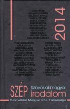 SZLOVÁKIAI MAGYAR SZÉPIRODALOM 2014