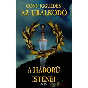 A HÁBORÚ ISTENEI - AZ URALKODÓ 4.