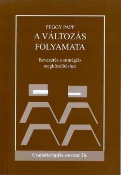 A VÁLTOZÁS FOLYAMATA