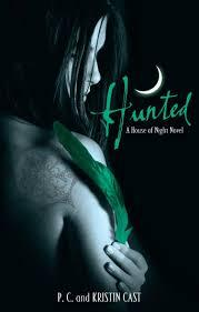 HUNTED - A HOUSE OF NIGHT 5.