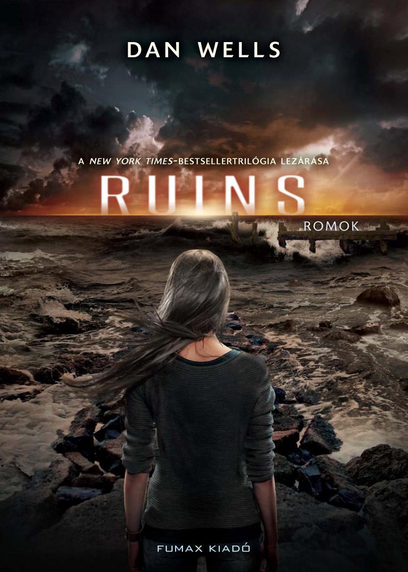 RUINS - ROMOK