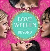 LOVE WITHIN - BEYOND - CD -
