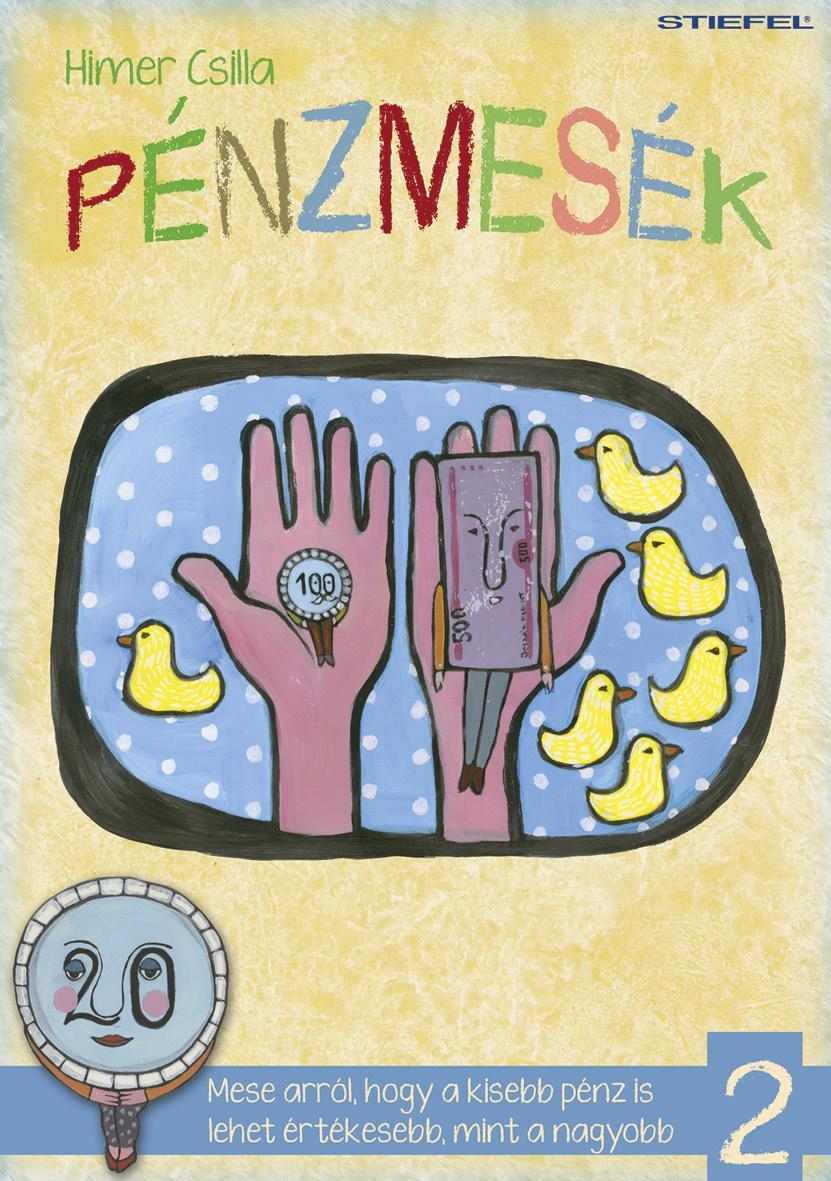 PÉNZMESÉK 2.