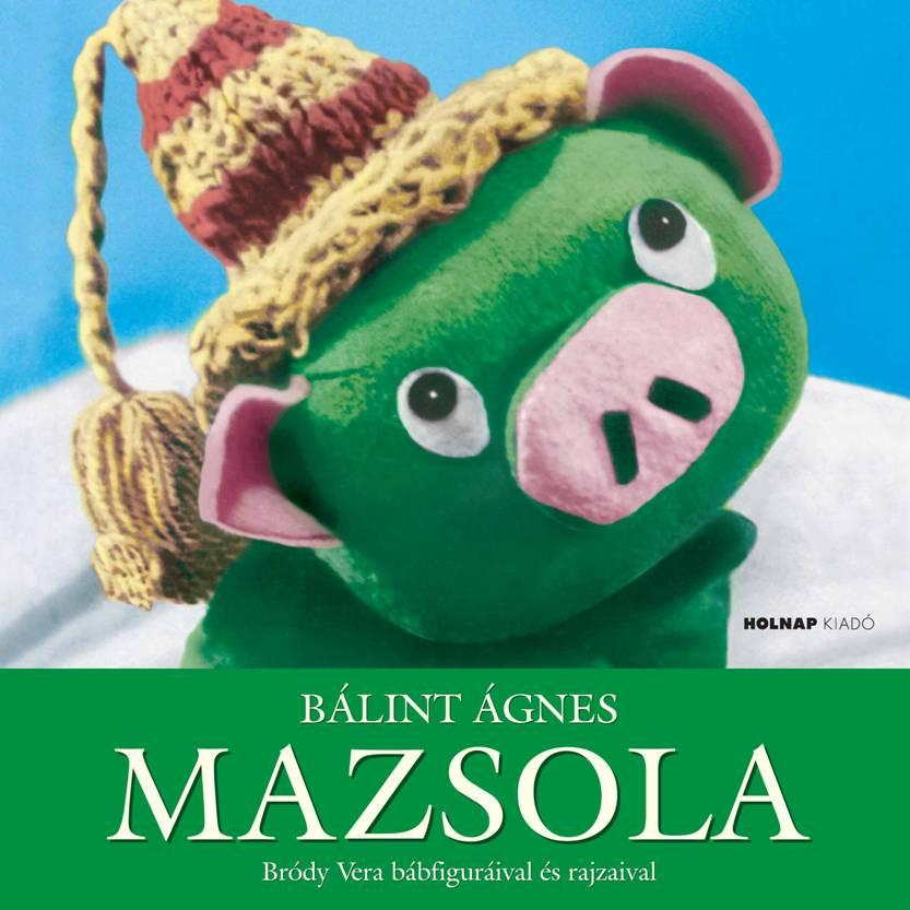MAZSOLA - ÚJ! (2014)