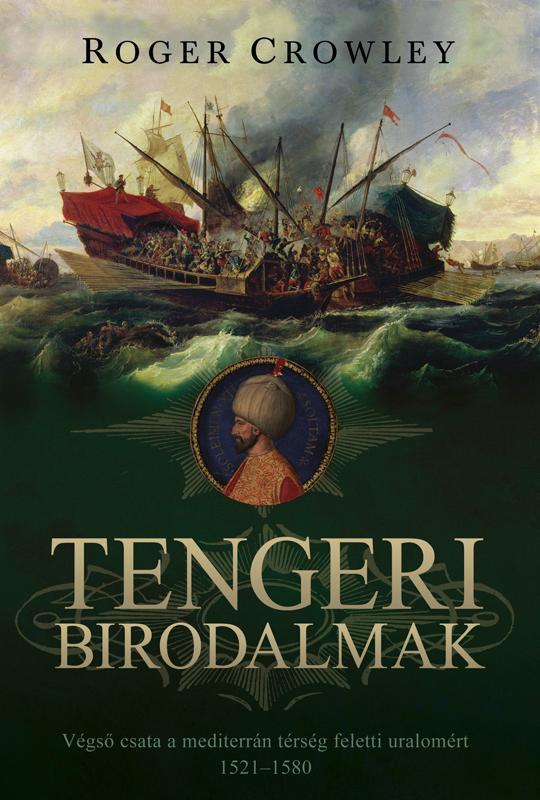TENGERI BIRODALMAK