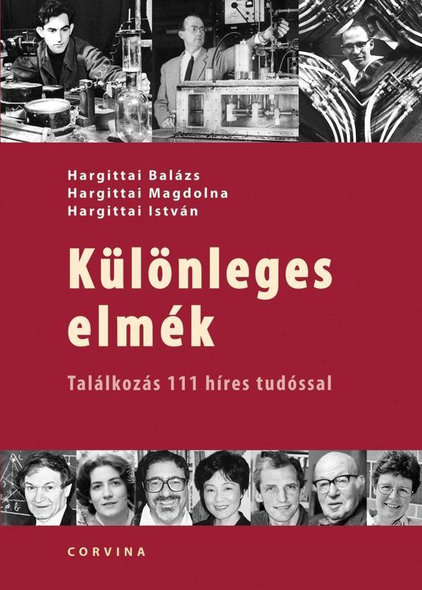 KÜLÖNLEGES ELMÉK - TALÁLKOZÁS 111 HÍRES TUDÓSSAL