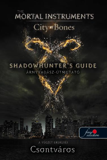 SHADOWHUNTER'S GUIDE - �RNYVAD�SZ-�TMUTAT� - K�T�TT