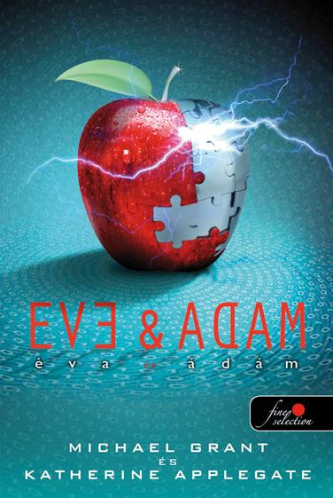 EVE & ADAM - ÉVA ÉS ÁDÁM - FÛZÖTT