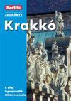 KRAKKÓ - BERLITZ ZSEBKÖNYV -