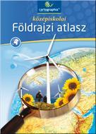 KÖZÉPISKOLAI FÖLDRAJZI ATLASZ (2013-AS ÁTDOLGOZÁS) - CR0032