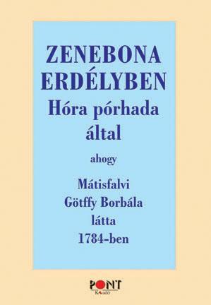 ZENEBONA ERDÉLYBEN
