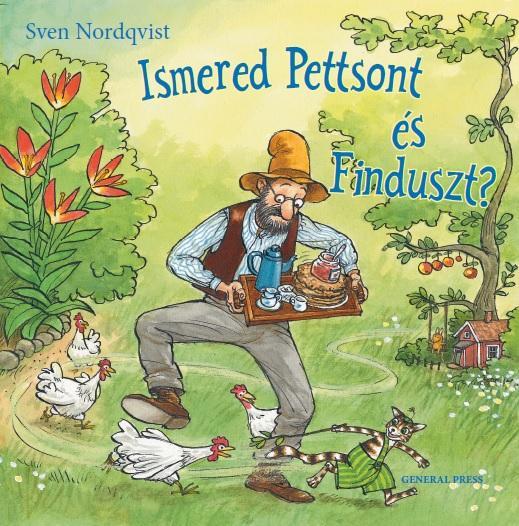 ISMERED PETTSONT ÉS FINDUSZT? -