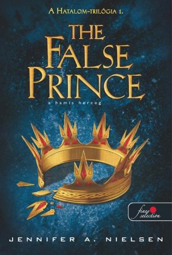 THE FALS PRINCE - A HAMIS HERCEG - FÛZÖTT