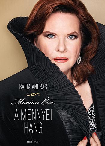 MARTON ÉVA - A MENNYEI HANG