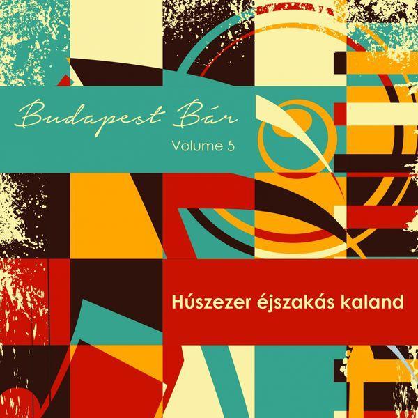 HÚSZEZER ÉJSZAKÁS KALAND - CD -