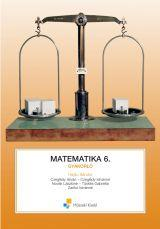 MATEMATIKA 6. - GYAKORLÓ (KERETTANTERV 2012)