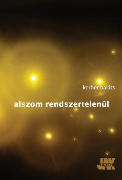 KERBER BALÁZS - ALSZOM RENDSZERTELENÜL