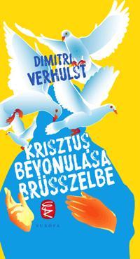 KRISZTUS BEVONULÁSA BRÜSSZELBE