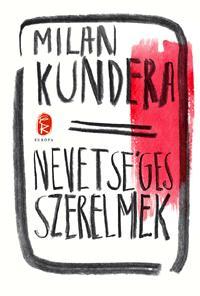 NEVETSÉGES SZERELMEK